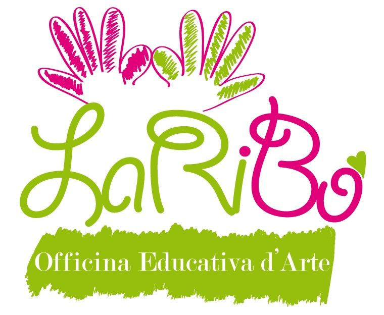Laribò---Officina-Educatiiva-d'Arte-|-Corsi-di-Pittura